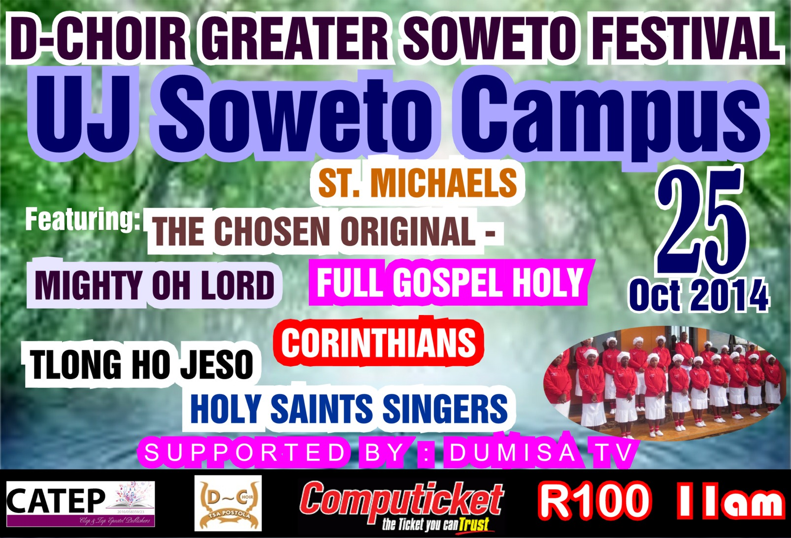 D CHOIR GREATER SOWETO dms